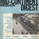 May 1961 NMRA Mid Continent Region Digest