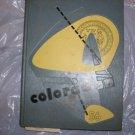 1956 University of Colorado Yearbook
