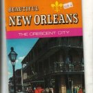 Vintage New Orleans Pictorial Travel Guide