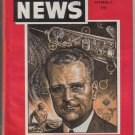 Oct 13 1947 Chemical and Engineering News Linus Pauling