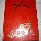 1971 Alvin Junior College Yearbook Texas Treasure Chest