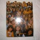 1981 Clemens High School Yearbook Schertz Texas