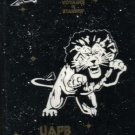 1989 UNIVERSITY OF ARKANSAS PINE BLUFF VOYAGES STARSHIP