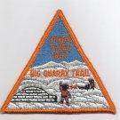 Vintage 1967 Big Quarry Trail Yukon Trace Illinois