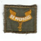 Vintage 1946-1954 Second Class Rank Patch