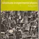 1973 Adventures in Experimental Physics Delta