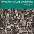 1973 Adventures in Experimental Physics Gamma