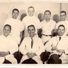 1950's Urology Dept University of Texas Medical UTMB