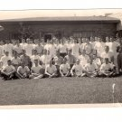 1955 Phi Sigma UTMB Medical Fraternity Galveston Texas