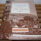 1960 Color Slide Tour of the Louvre Paris France