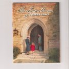 1949 Historic Churches of Forest Lawn Mortuary Funeral