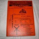 1985 Coles Galveston City Directory Texas