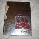 1980 Donart High School Stillwater Oklahoma Yearbook