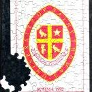 1992 University of St. Thomas Houston Texas Yearbook