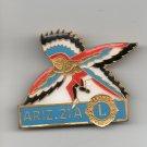 District 21A Arizona Lions Club Pin
