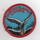 Vintage Hawkeye Area Council Iowa Boy Scouts