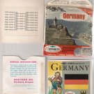 1960's VIEWMASTER GERMANY