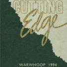 1994 Santa Fe HS Yearbook Galveston County Texas