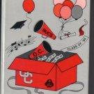 1989 O'Connell High School Yearbook Galveston Texas