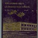 1974 LaGrange Texas HS YB Johnnie Johnson LA Rams NFL