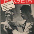 June 1942 Hygeia American Medical Association Magazine