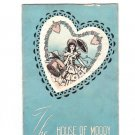 February 1938 House of Moody Galveston Texas