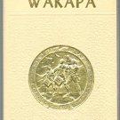 1976 Buhl Idaho High School Yearbook Wakapa