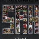 2000 Rayburn High School Yearbook Pasadena Texas