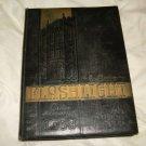 1938 Abilene High School Yearbook Abilene Texas