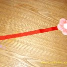 flower bow/ clippie holder