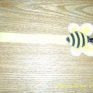 bumblebee bow/clippie holder