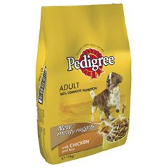 Pedigree Adult Food