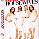 Desperate Housewives - Season 1 & 2 - English