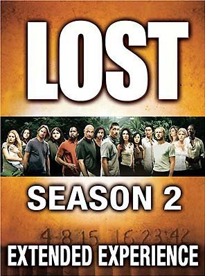 Lost - Second Season