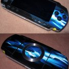 New Black & Blue PSP