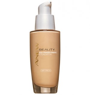 ANEW BEAUTY Age-Transforming Foundation SPF 15