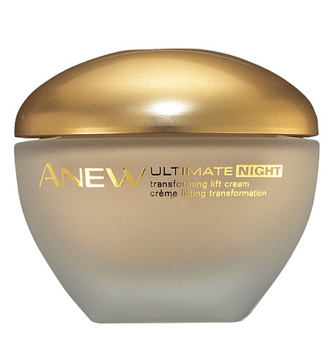 ANEW ULTIMATE Night Transforming Lift Cream