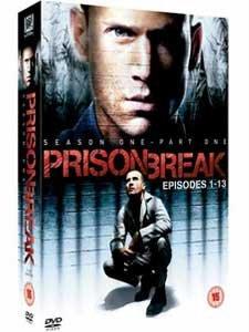 Prison Break Season I