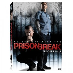 Prison Break Seaon II