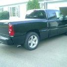 Chevrolet Silverado 2007
