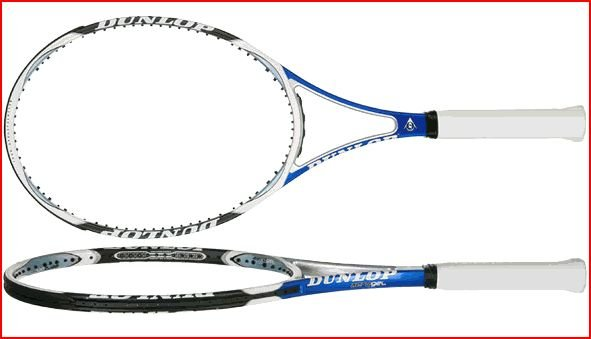 Dunlop Aerogel 2Hundred Racquets