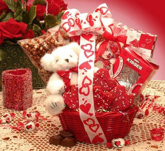 My Cherished Valentine