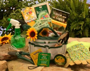 Weekend Gardener Tote