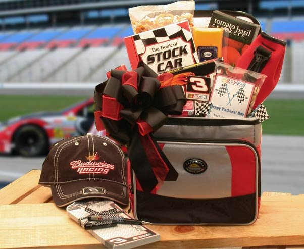 Nascar Lovers Gift Chest