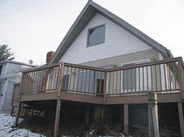 1660 Clark Lake Rd