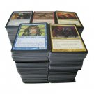 1 lot of 200 different Magic The Gathering Cards with Rares