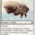 Playset Divebomber Griffin   Ravnica Magic The Gathering