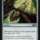 Playset Wurm's Tooth M10 Magic The Gathering