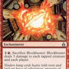 Playset Blockbuster Ravnica Magic The Gathering
