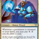 Playset Azorius Aethermage Dissension Magic The Gathering